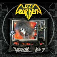 Visual Lies - CD Audio di Lizzy Borden