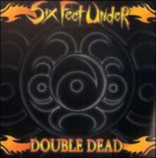 Double Dead Redux - CD Audio di Six Feet Under