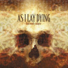 Frail Words Collapse - CD Audio di As I Lay Dying