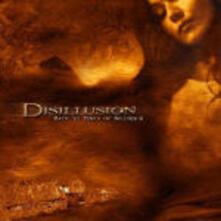 Back to Times of Splendor - Vinile LP di Disillusion