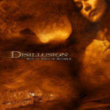 Back to Times of Splendor - CD Audio di Disillusion