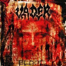 Blood - CD Audio di Vader
