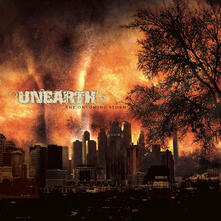 The Oncoming Storm (Limited Edition + Poster) - Vinile LP di Unearth