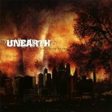The Oncoming Storm - CD Audio di Unearth
