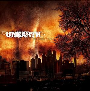 The Oncoming Storm - Vinile LP di Unearth