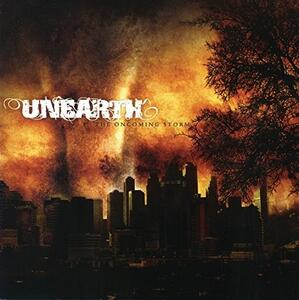 Oncoming Storm - Vinile LP di Unearth