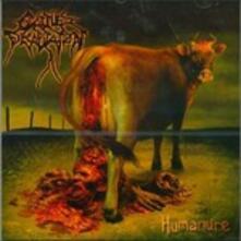 Humanure - CD Audio di Cattle Decapitation