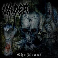 The Beast - CD Audio di Vader