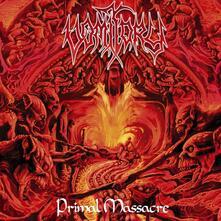 Primal Massacre (Limited Edition) - Vinile LP di Vomitory