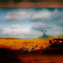 Fwx - CD Audio di Fates Warning