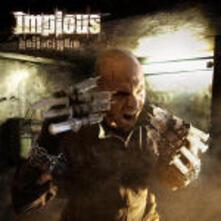 Hellucinations - CD Audio di Impious