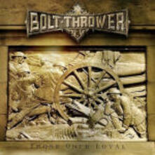 Those Once Loyal - CD Audio di Bolt Thrower