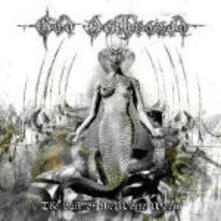 The Lair of the White Worm - CD Audio + DVD di God Dethroned