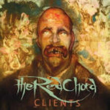 Clients - CD Audio di Red Chord