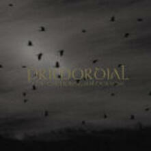 The Gathering Wilderness - CD Audio di Primordial