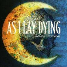 Shadows Are Security (180 gr. Limited Edition) - Vinile LP di As I Lay Dying