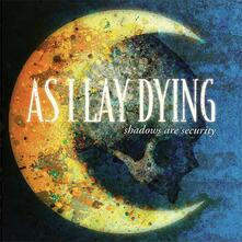 Shadows Are Security (Coloured Vinyl) - Vinile LP di As I Lay Dying