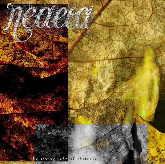 The Rising Tide of Oblivion - Vinile LP di Neaera