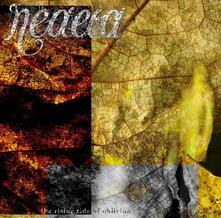 The Rising Tide of Oblivion. (Yellow Coloured Vinyl) - Vinile LP di Neaera