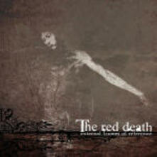External Frames of Reference - CD Audio di Red Death