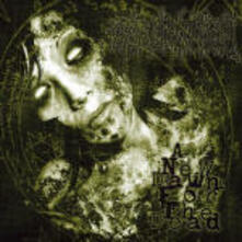 A New Dawn of the Dead - CD Audio di Gorerotted