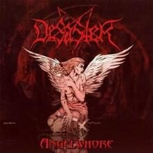 Angelwhore - CD Audio di Desaster