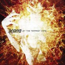 Let the Tempest Come. (Red Coloured Vinyl) - Vinile LP di Neaera