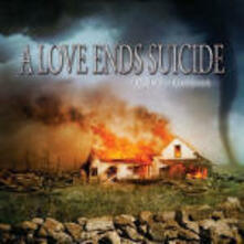 In the Disaster - CD Audio di A Love Ends Suicide