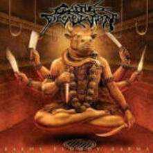 Karma Bloody Karma - CD Audio di Cattle Decapitation