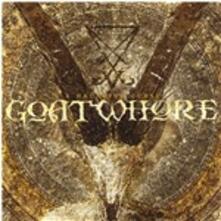 A Haunting Curse - Vinile LP di Goatwhore