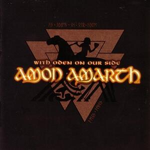 With Oden on Our Side (Limited Edition) - Vinile LP di Amon Amarth