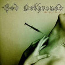 The Toxic Touch - CD Audio di God Dethroned