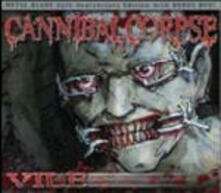 Vile (Special Edition) - CD Audio + DVD di Cannibal Corpse