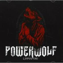 Lupus Dei - CD Audio di Powerwolf