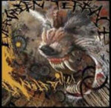 Wolfbiker (180 gr. Limited Edition) - Vinile LP di Evergreen Terrace