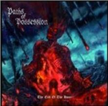 The End of the Hour - CD Audio di Paths of Possession
