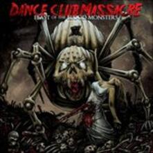Feast of the Blood Monster - CD Audio di Dance Club Massacre