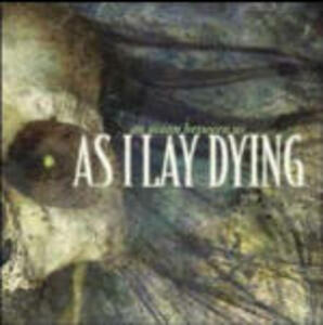 An Ocean Between Us (Coloured Vinyl) - Vinile LP di As I Lay Dying