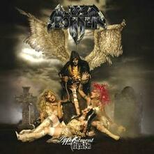 Appointment with Death - CD Audio di Lizzy Borden