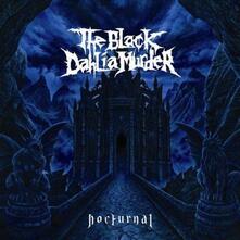 Nocturnal - CD Audio di Black Dahlia Murder