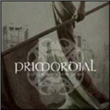 To the Nameless Dead - CD Audio di Primordial