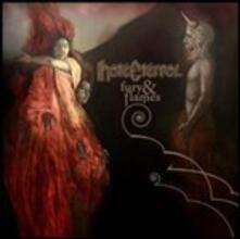 Fury & Flames - CD Audio di Hate Eternal