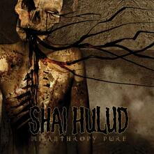 Misanthropy Pure - CD Audio di Shai Hulud