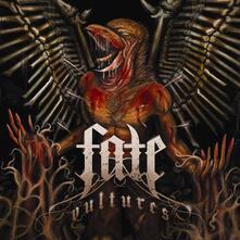 Vultures - CD Audio di Fate