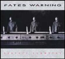 Perfect Symmetry - CD Audio + DVD di Fates Warning