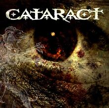 Cataract (Limited Edition) - CD Audio di Cataract