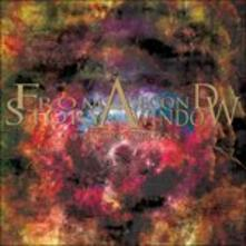 Conversations - CD Audio di From a Second Story Window