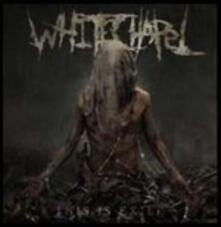 This Is Exile (Picture Disc) - Vinile LP di Whitechapel