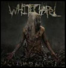 This is Exile - CD Audio di Whitechapel