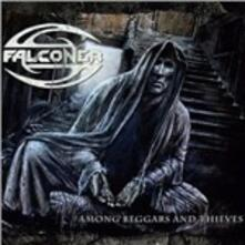 Among Beggars and Thieves (Limited Edition) - CD Audio di Falconer